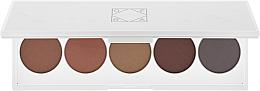 Parfüm, Parfüméria, kozmetikum Szemöldök paletta - Ofra Signature Palette Eyebrow Quintet
