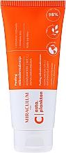 Parfüm, Parfüméria, kozmetikum Peeling mikrodermabrázió hatással - Miraculum Asta.Plankton C
