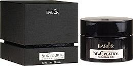 Parfüm, Parfüméria, kozmetikum Rich arckrém - Babor SeaCreation The Cream Rich