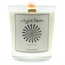 Parfüm, Parfüméria, kozmetikum Illatosított gyertya - The Hype Noses Haricot Magique