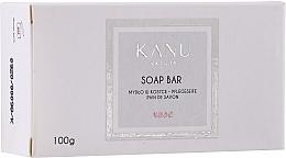 """Parfüm, Parfüméria, kozmetikum Bar szappan """"Rózsa"""" kézre és testre - Kanu Nature Soap Bar Rose"""