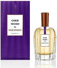 Parfüm, Parfüméria, kozmetikum Molinard Cher Wood - Eau De Parfum