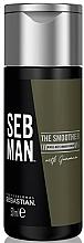 Parfüm, Parfüméria, kozmetikum Kondicionáló - Sebastian Professional Seb Man The Smoother