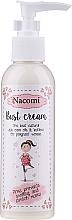 Parfüm, Parfüméria, kozmetikum Mellápoló lotion - Nacomi Pregnant Care Bust Cream