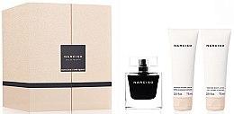 Parfüm, Parfüméria, kozmetikum Narciso Rodriguez Narciso - Szett (edt/90ml + sh/cr/75ml + b/lot/75ml)