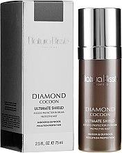 Parfüm, Parfüméria, kozmetikum Védő permet - Natura Bisse Diamond Cocoon Ultimate Shield