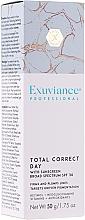 Parfüm, Parfüméria, kozmetikum Korrigáló nappali krém SPF 30 - Exuviance Professional Total Correct Day SPF 30