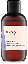 """Parfüm, Parfüméria, kozmetikum Hidrolatum """"Levendula"""" - Fitomed Hydrolat Lavander"""