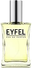 Parfüm, Parfüméria, kozmetikum Eyfel Perfume K-126 - Eau De Parfum