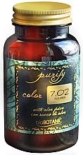 Parfüm, Parfüméria, kozmetikum Hajfesték, 150 ml - BioBotanic Purify Color With Aloe Juice