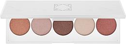 Parfüm, Parfüméria, kozmetikum Szemhéjfesték paletta - Ofra Signature Palette Radiant Eyes