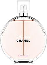 Parfüm, Parfüméria, kozmetikum Chanel Chance Eau Vive - Eau De Toilette