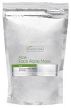Parfüm, Parfüméria, kozmetikum Alginát arcmaszk aloe vera kivonattal - Bielenda Professional Face Algae Mask with Aloe (tartalék blokk)