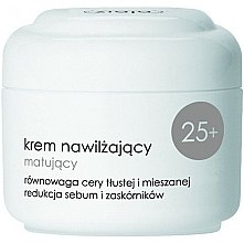 """Parfüm, Parfüméria, kozmetikum Nappali krém hidratáló """"25+"""" - Ziaja Light Moisturizing Cream"""