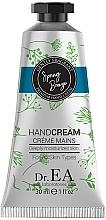 Parfüm, Parfüméria, kozmetikum Hidratáló kézkrém - Dr.EA Spring Breeze Hand Cream