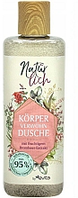 Parfüm, Parfüméria, kozmetikum Testzselé bogyókivonattal - Evita Naturlich Body Gel