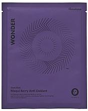 Parfüm, Parfüméria, kozmetikum Antioxidáns arcmaszk - Haruharu Wonder Maqui Berry Anti-Oxidant Mask