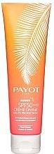 Parfüm, Parfüméria, kozmetikum Napvédő krém arcra és testre - Payot Sunny Divine SPF 50