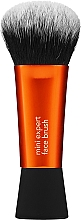 Parfüm, Parfüméria, kozmetikum Apalozó ecset - Real Techniques Mini Expert Face Brush Base