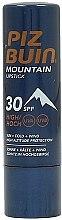 Parfüm, Parfüméria, kozmetikum Napvédő ajakápoló - Piz Buin Mountain Lip Protector SPF30