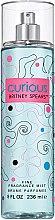 Parfüm, Parfüméria, kozmetikum Britney Spears Curious - Illatosított testspray