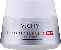 Parfüm, Parfüméria, kozmetikum Feszesítő ránctalanító krém SPF 30 - Vichy Liftactiv Supreme Intensive Anti-Wrinkle Day Cream SPF30