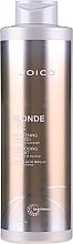 Parfüm, Parfüméria, kozmetikum Ragyogó szőke fenntartó sampon - Joico Blonde Life Brightening Shampoo