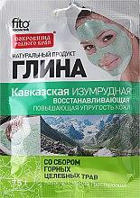 """Parfüm, Parfüméria, kozmetikum Kozmetikai agyag arcra és testre """"Kaukázusi smaragd"""" - Fito Kozmetikum"""