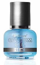 Parfüm, Parfüméria, kozmetikum Tápláló szer természetes problémás körmökre - Silcare Calcium Gel