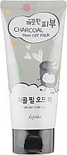 """Parfüm, Parfüméria, kozmetikum Arcmaszk-fólia """"Szén"""" - Esfolio Pure Skin Charcoal Peel Off Pack"""