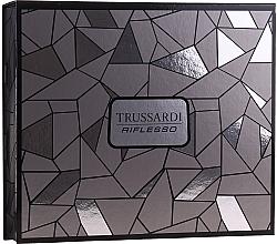 Parfüm, Parfüméria, kozmetikum Trussardi Riflesso - Szett (edt/50ml + sh/gel/100ml)