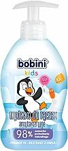 Parfüm, Parfüméria, kozmetikum Fertőtlenítő szappan - Bobini Kids