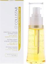 Parfüm, Parfüméria, kozmetikum Szérum száraz hajra - Collistar Extra-Light Liquid Crystals