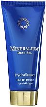 Parfüm, Parfüméria, kozmetikum Arcmaszk - Mineralium Hydra Source Peel Off Masque