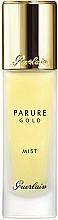 Parfüm, Parfüméria, kozmetikum Sminkfixáló - Guerlain Parure Gold Radiant Setting Spray