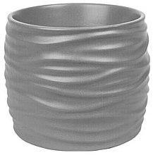 Parfüm, Parfüméria, kozmetikum Elektronikus aromalámpa időzítővel - Scenterpiece Easy MeltCup Warmer Noah Grey