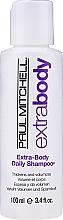 Parfüm, Parfüméria, kozmetikum Dúsító sampon mindennapi használatra - Paul Mitchell Extra-Body Daily Shampoo