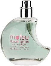 Parfüm, Parfüméria, kozmetikum Masaki Matsushima Matsu - Eau De Parfum (teszter kupak nélkül)