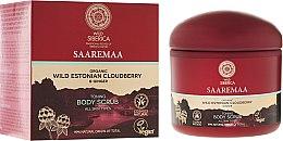 Parfüm, Parfüméria, kozmetikum Hámlasztó testradír - Natura Siberica Saarema Toning Body Scrub