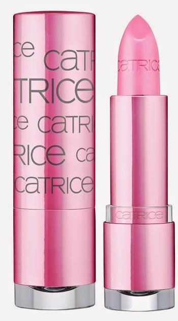 Ajakápoló balzsam - Catrice Tinted Lip Glow Balm