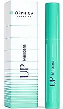 Parfüm, Parfüméria, kozmetikum Szempillaspirál - Orphica UP Mascara