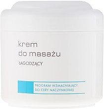 Parfüm, Parfüméria, kozmetikum Nyugtató masszázskrém arcra - Ziaja Pro Soothing Massage Cream