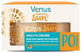Parfüm, Parfüméria, kozmetikum Napozás utáni olaj - Venus Golden Sun Body Butter