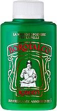 Parfüm, Parfüméria, kozmetikum Testápoló por - Borotalco Talcum Powder Refreshing Absorbing
