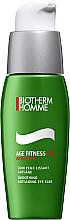Parfüm, Parfüméria, kozmetikum Szemkörnyékápoló a bőröregedés első jeleitől - Biotherm Homme Age Fitness Eye Advanced Anti-Age Eye Care