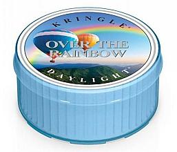 Parfüm, Parfüméria, kozmetikum Teamécses - Kringle Candle Daylight Over the Rainbow