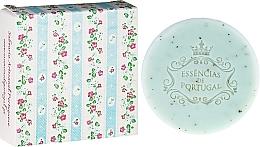 Parfüm, Parfüméria, kozmetikum Natúr szappan - Essencias De Portugal Blue Chita Violet Soap