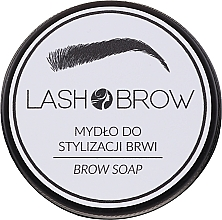 Parfüm, Parfüméria, kozmetikum Szemöldökmodellező gél-szappan - Lash Brow Soap