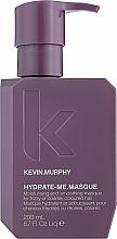 Parfüm, Parfüméria, kozmetikum Intenzív hidratáló hajmaszk - Kevin Murphy Hydrate-Me.Masque