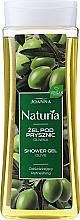 Parfüm, Parfüméria, kozmetikum Tusfürdő olívabogyó kivonattal - Joanna Naturia Olives Shower Gel